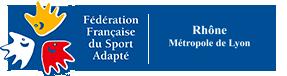 Fédération Française de Sport Adapté - Rhône Métropole de Lyon